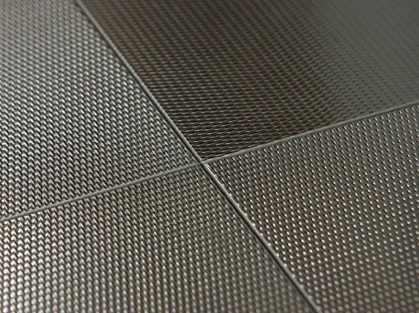 Pavimenti rivestimenti mainox tiles mainardi sistemi for Rivestimenti in acciaio e listelli di assi