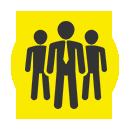 Staff di Architetti, Arredatori e Tecnici